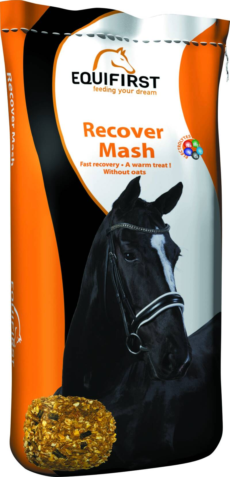Equifirst Recovery Mash