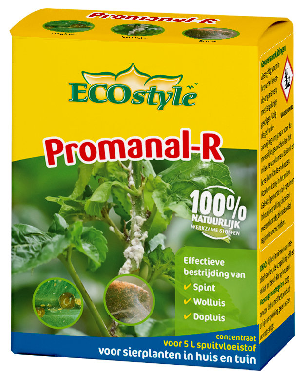 EcoStyle Promanal-R concentraat