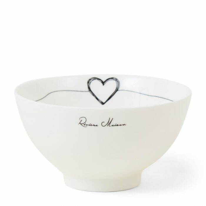 RM Lots of love bowl