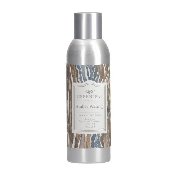 Amber warmth - roomspray