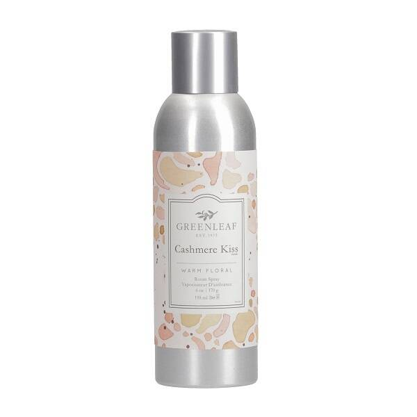 Cashmere kiss - roomspray
