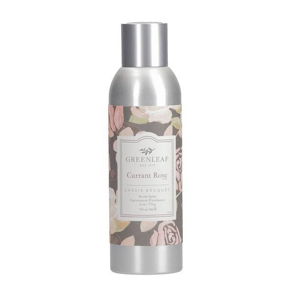 Currant rose - roomspray