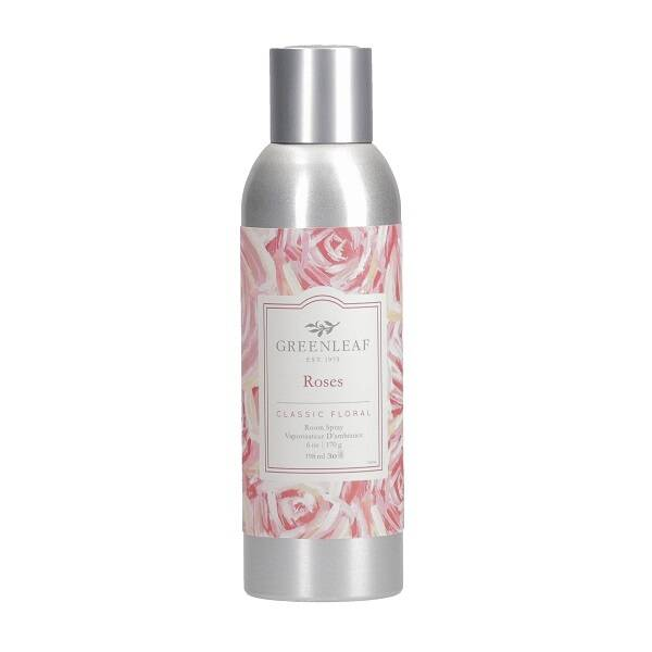 Roses - roomspray