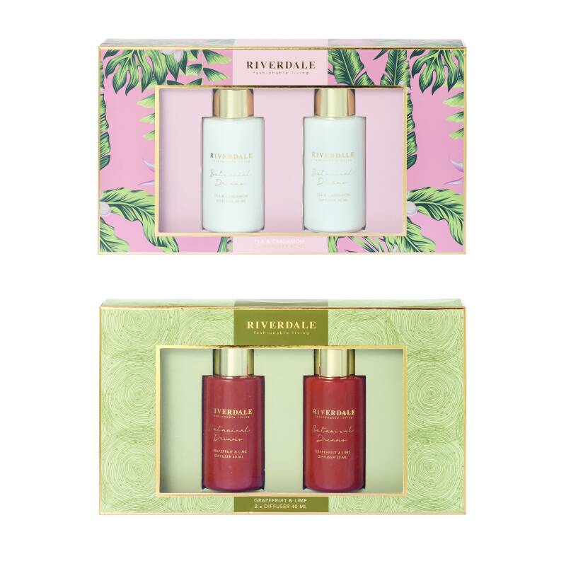 Musthave Mei - giftset geurstokjes