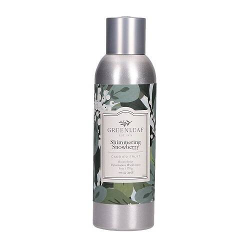 Shimmering snowberry - roomspray