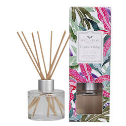 Tropical orchid - diffuser