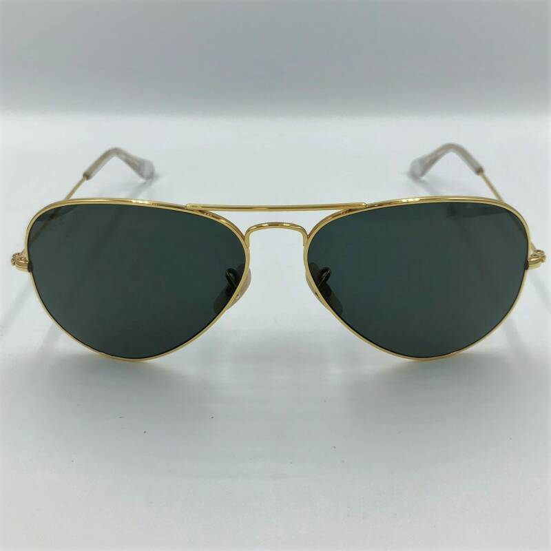 Ray-Ban - Aviator Large *Limited Edition* (S)