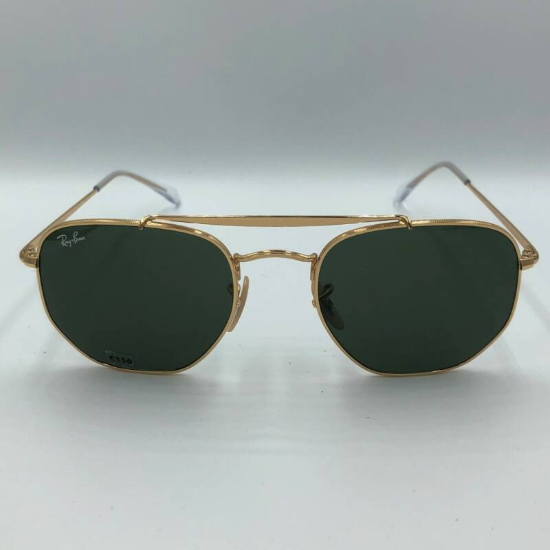 Ray-Ban - The Marshall (S)