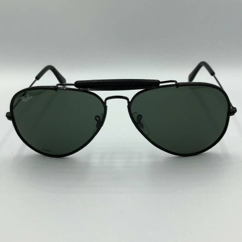 Ray-Ban - The Aviator (S)