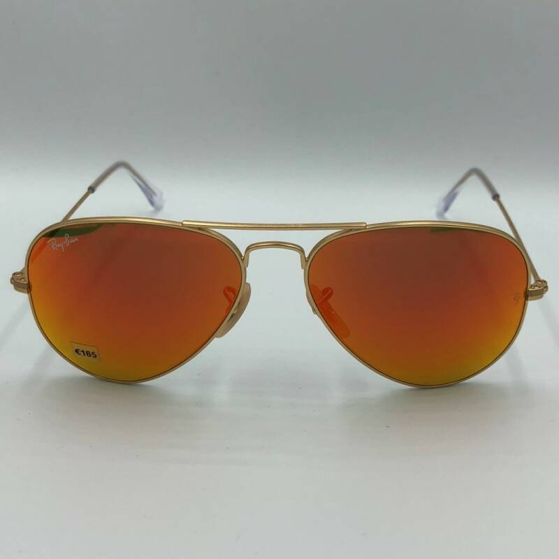 Ray-Ban - The Aviator Large (S)