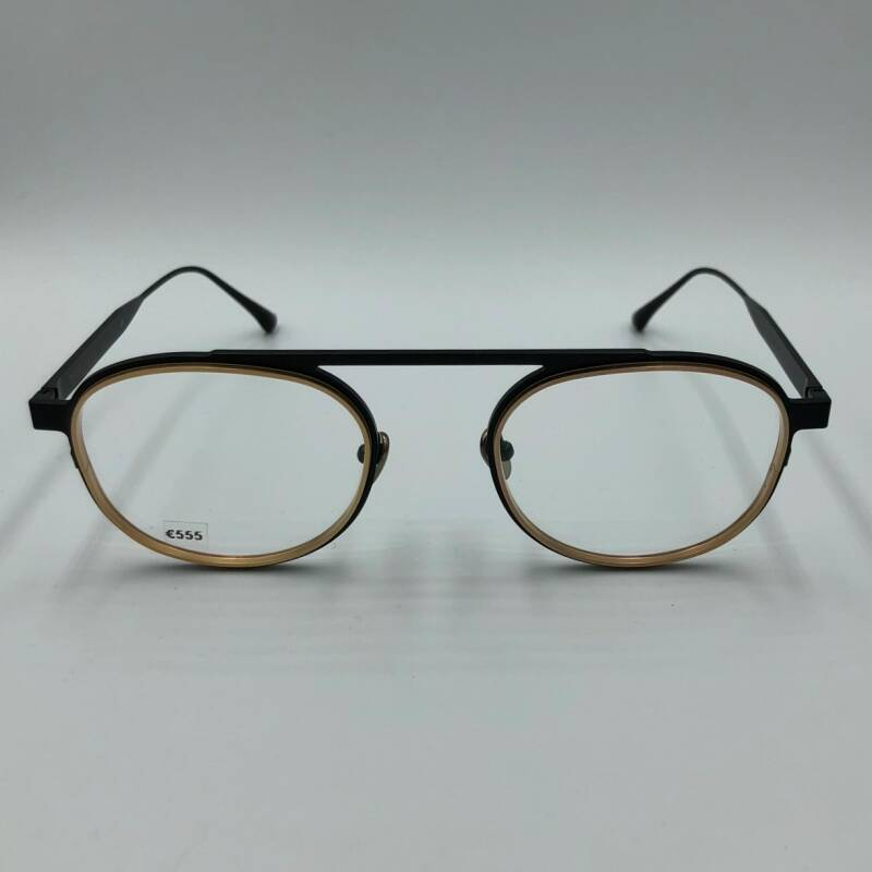 Thierry Lasry - Keeny (O)