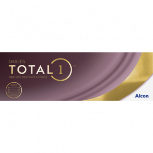 Alcon Dailies Total 1