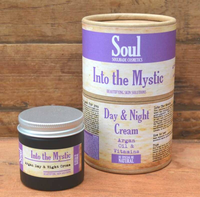 Into The Mystic - Day&Night Cream
