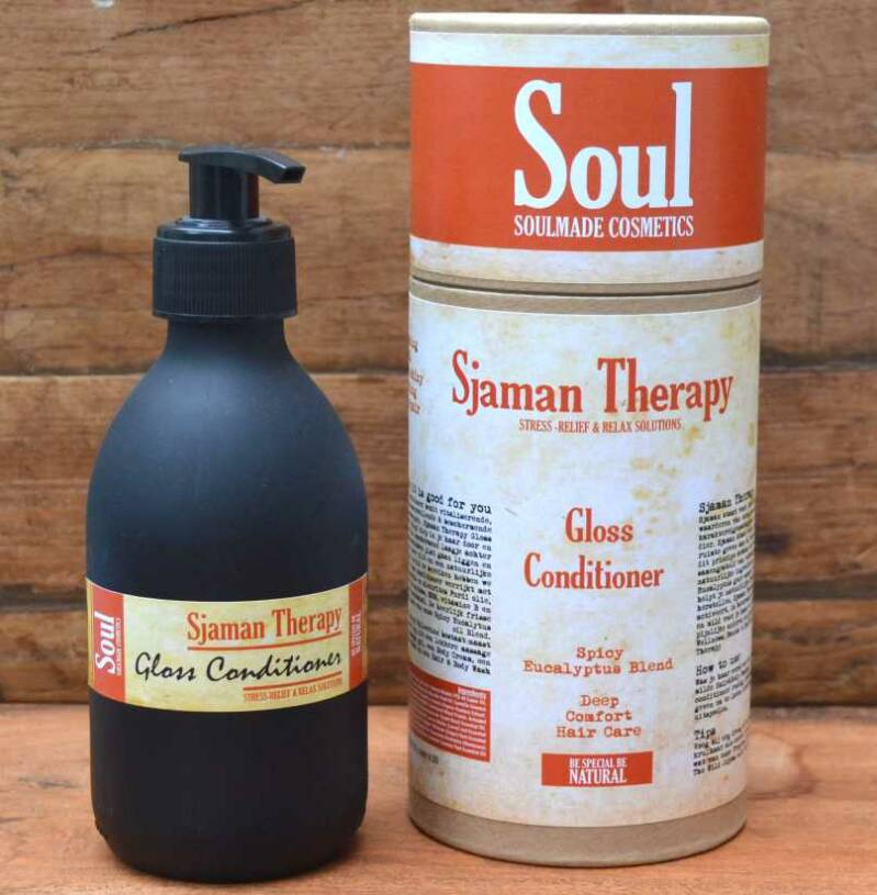Sjaman Therapy - Gloss Conditioner
