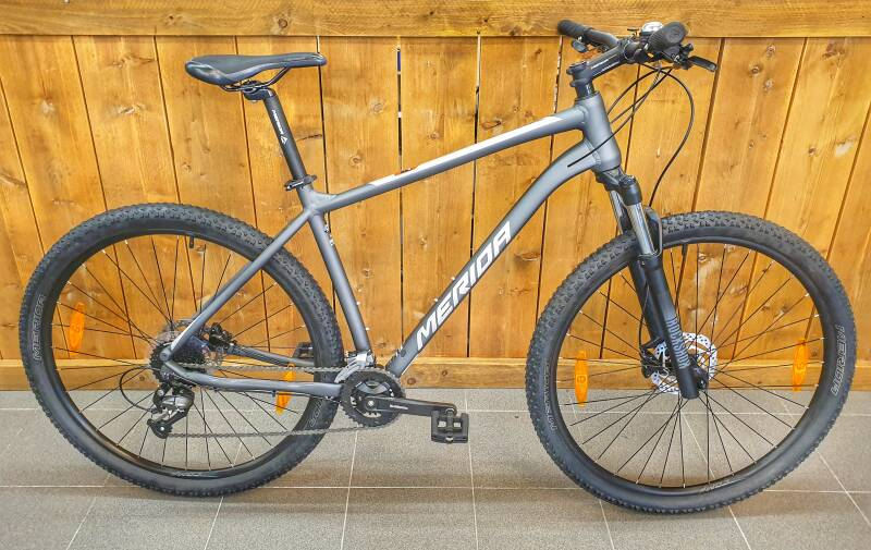 Merida mountainbike Big-nine 60