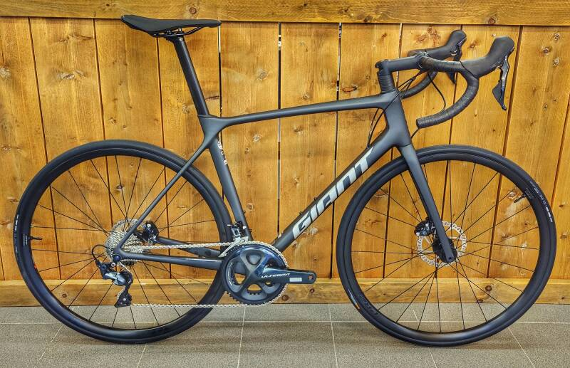 Giant racefiets TCR Advanced 1 disc