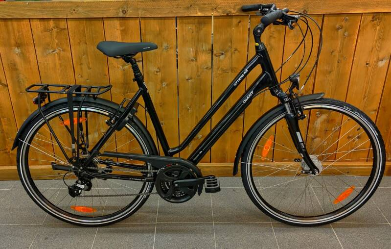 Giant stadsfiets RS 1