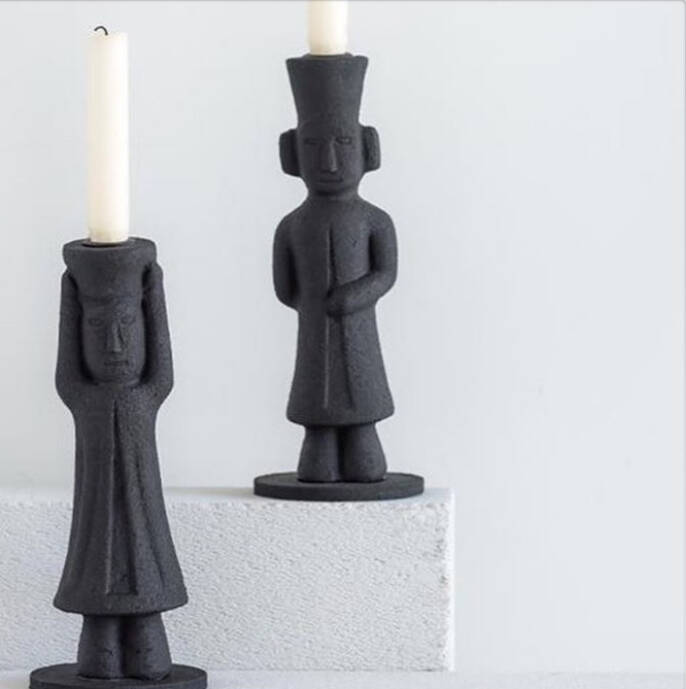 Candle stick Homen