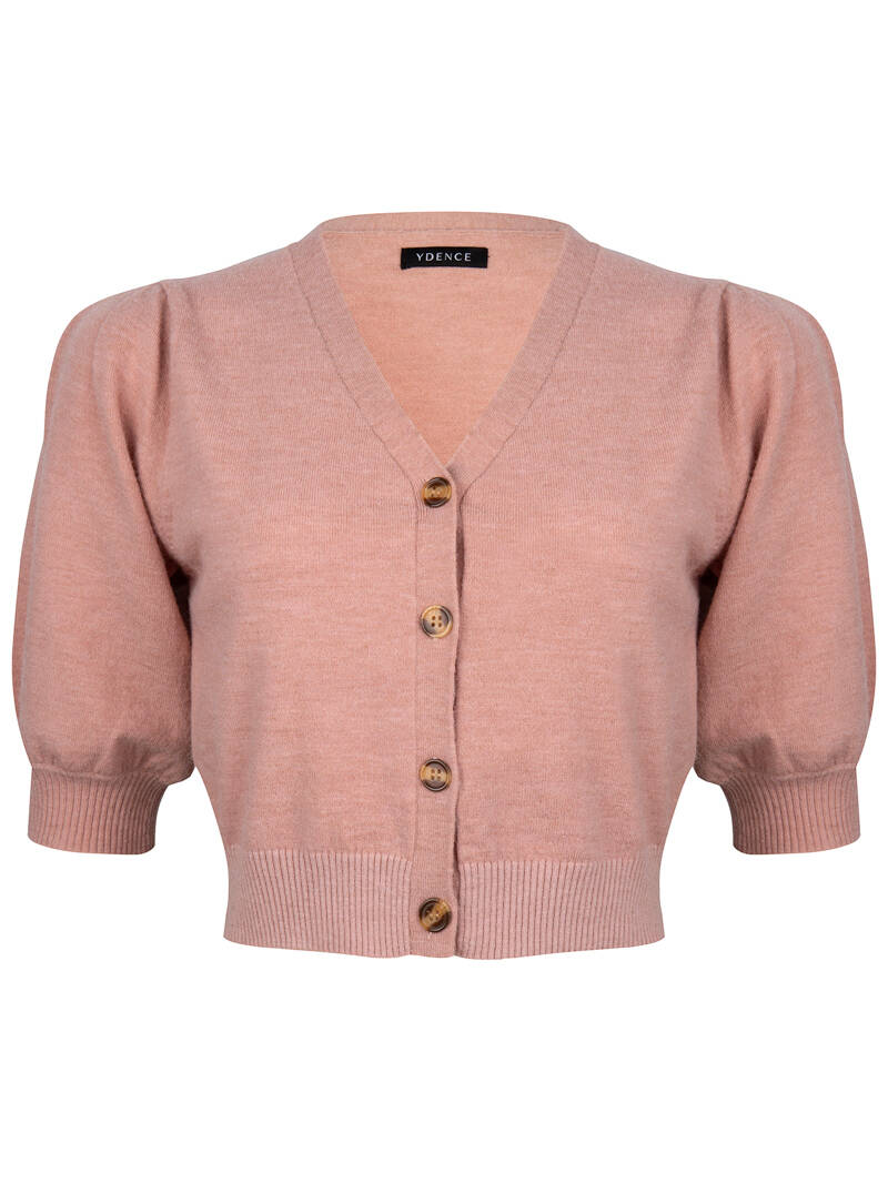 Knitted Top Chantalle Soft Pink
