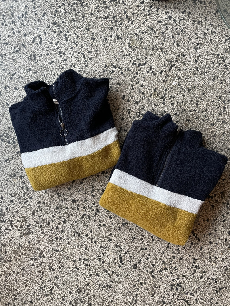 Teddy sweater 24colours