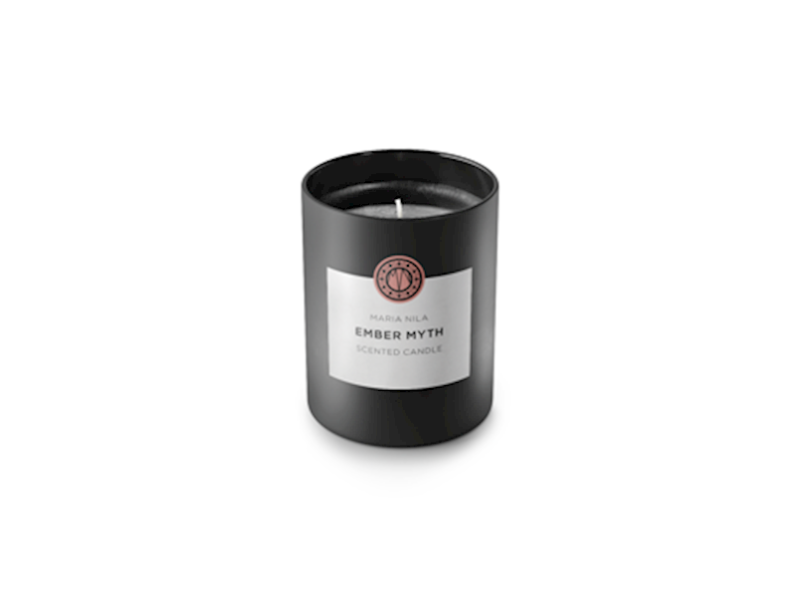 Scented Candles: Orchid Vetiver 210g