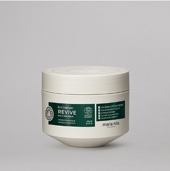 Eco Therapy Revive masker