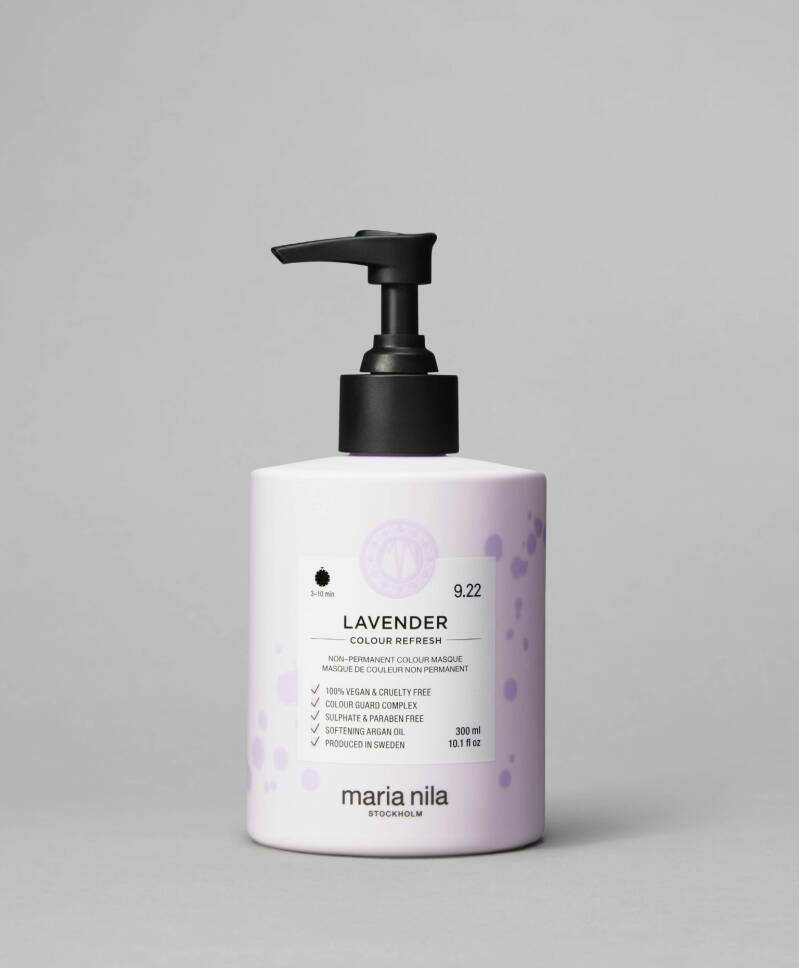 Colour refresh lavender 300ml