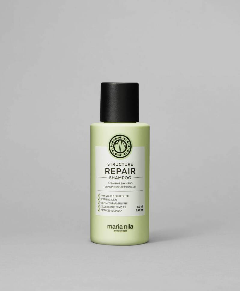 Structure Repair Shampoo 100 ml