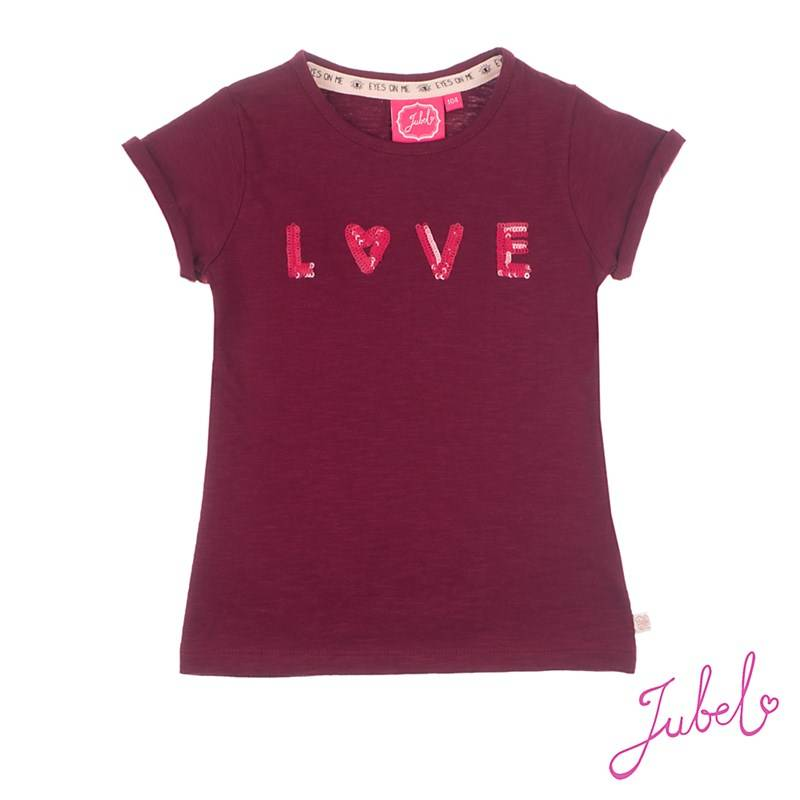 Jubel T-Shirt Love - Stargazer
