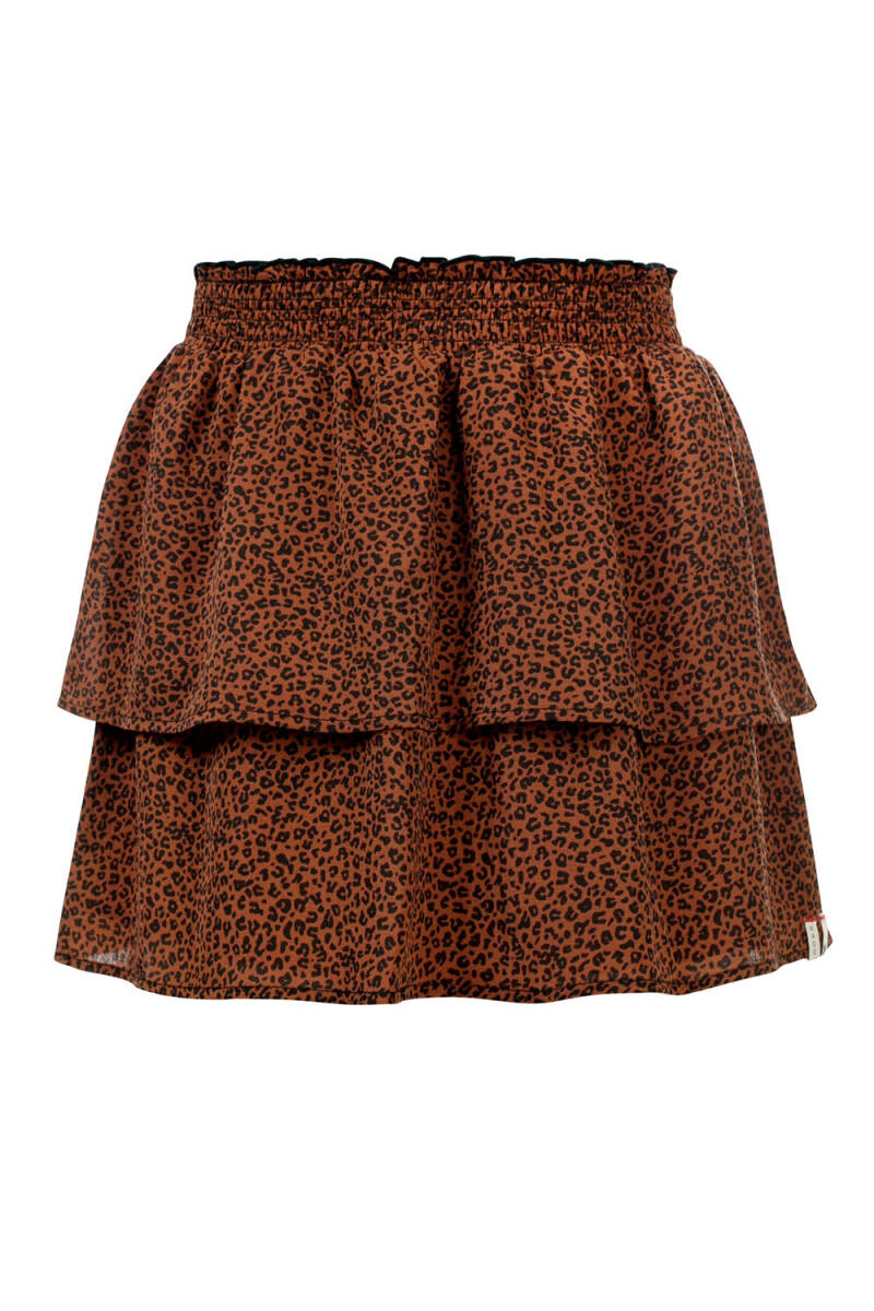 Looxs Revolution Looxs Little Skirt Pecan