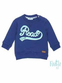 Feetje Sweater Blue