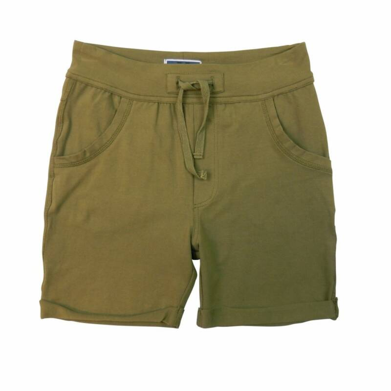 Legends22 Short Basic Kaki