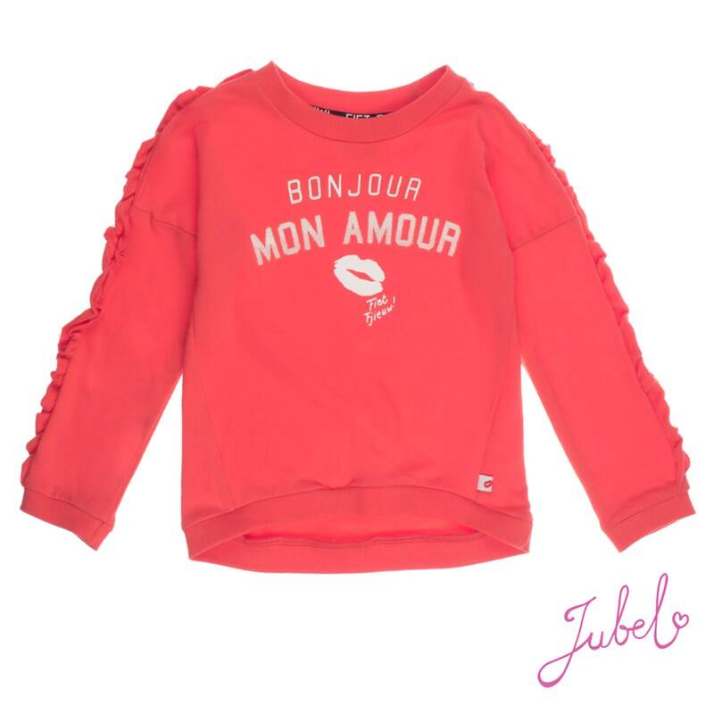Jubel Sweater bonjour Sea View
