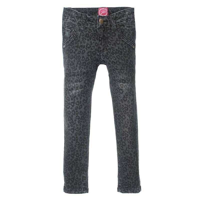 Jubel Slim Fit AOP - Winter Denims