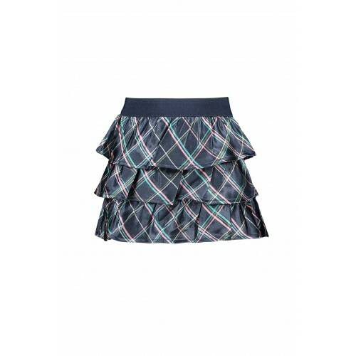 B.Nosy Rok Check Oxford Blue