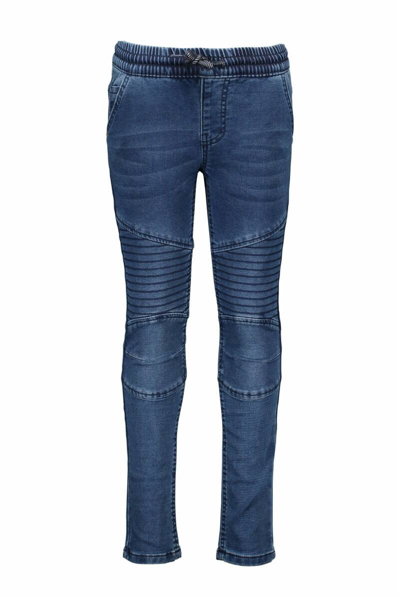 B.Nosy Boys jogpants dark blue denim