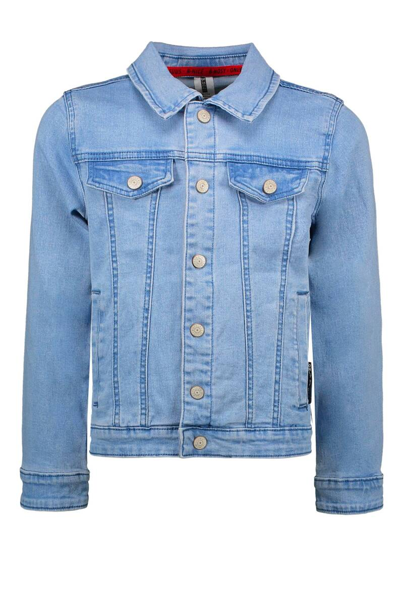 B Nosy B.Yourself  Denim Jacket