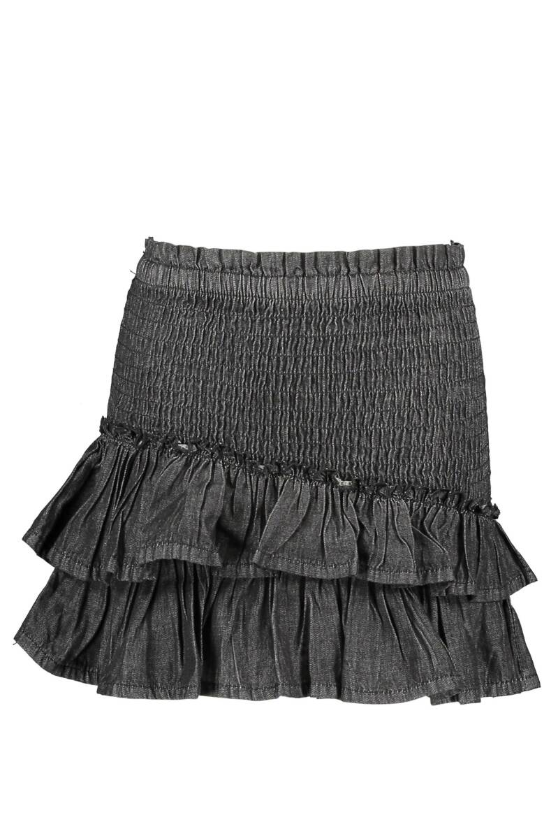 B Nosy Skirt Black