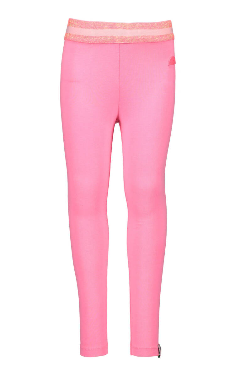 B Nosy Girls legging  288 - Bubblegum