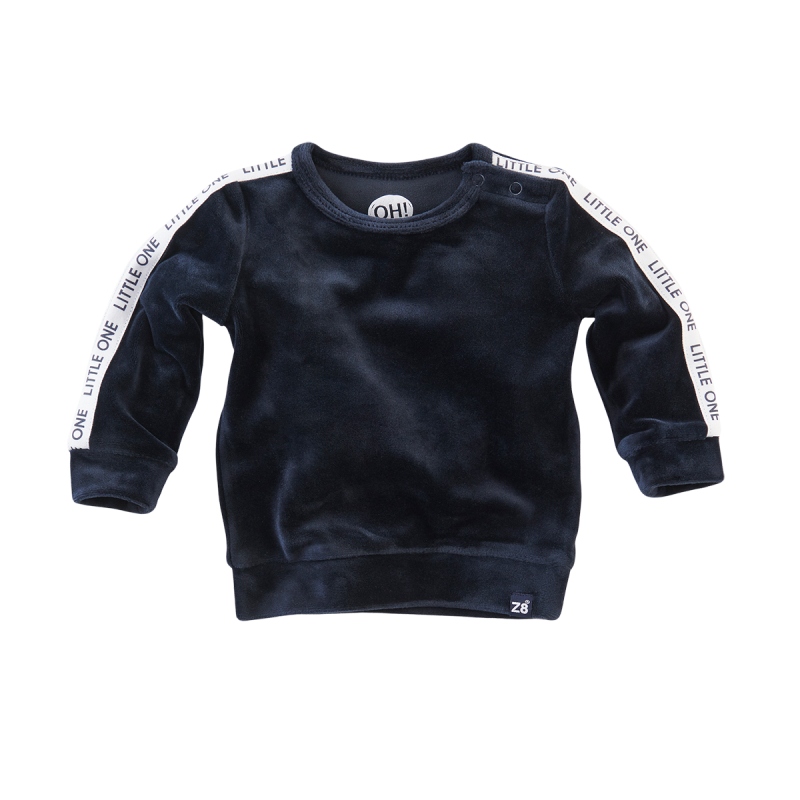 Z8-Newborn Alaska long sleeve