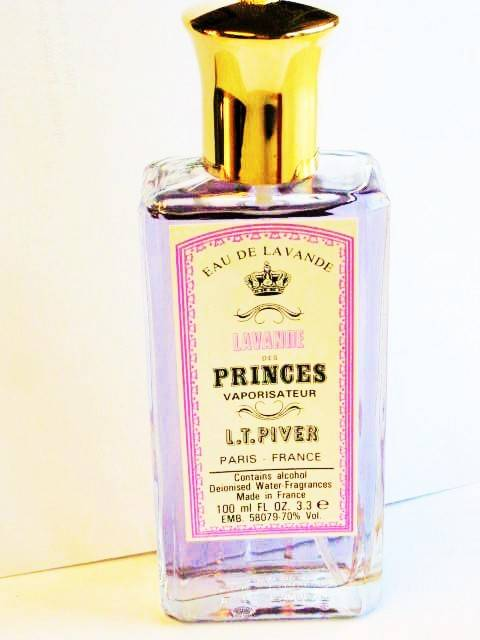 L.t Piver Lavendel Eau de Cologne spray-100ml