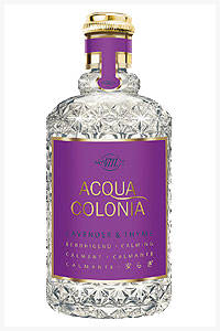 4711 Lavendel & Tijm Cologne Spray 50ml-Dames&Heren