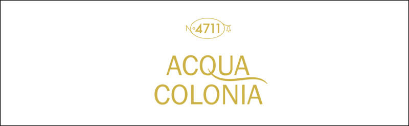 Tester 4711 Acqua Colonia  Lemon&Ginger-10ml
