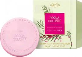 4711 Acqua Colonia Pink Pepper&Grapefruit zeep 100 gram
