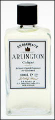 Dr.Harris Arlington Eau de Cologne-100ml-89% vol.