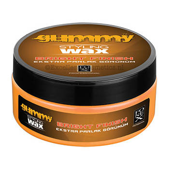 Gummy Styling Wax Glans 150ml