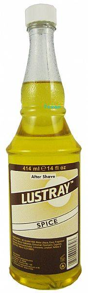 -Pinaud-Lustray ,,Spice,, After Shave lotion-414ml