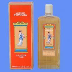 L.t Piver lotion POMPEIA 423ml 14 -1.4 oz