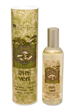 Provence&Nature The Vert Eau de Toilette spray 100ml-Box