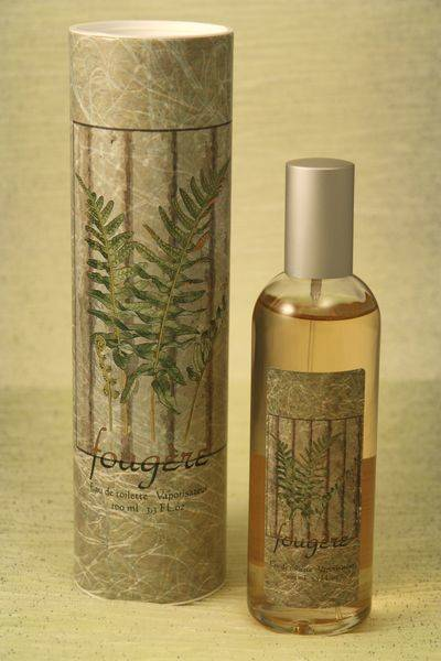 Provence&Nature Fougére Eau de Toilette spray-100ml